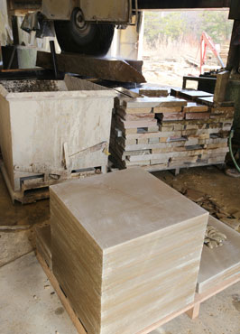 Wholesale Tennessee Stone